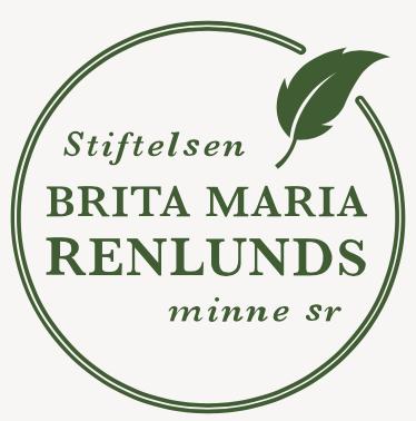 Brita Maria Renlunds logo